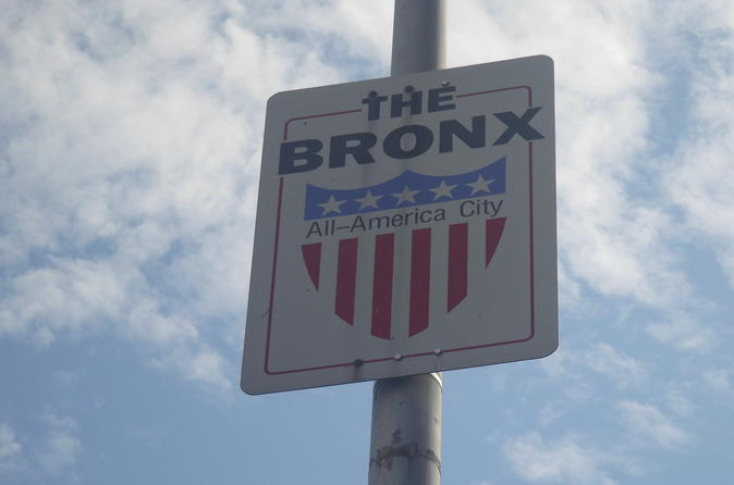 South Bronx Renaissance Tour