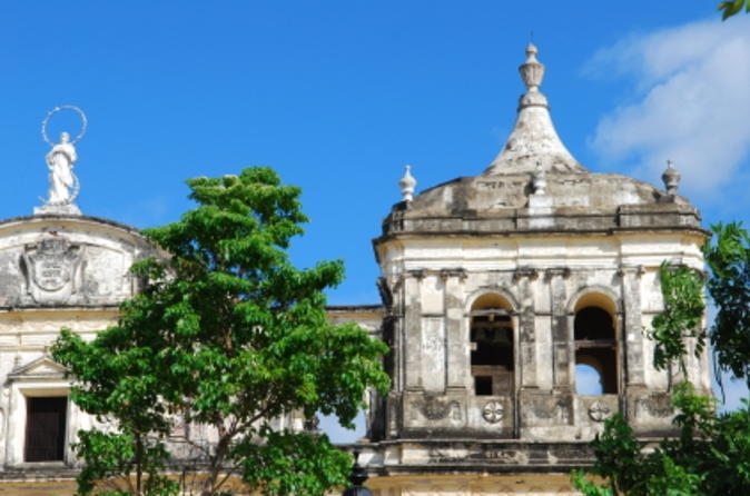 Leon Day Trip from Managua