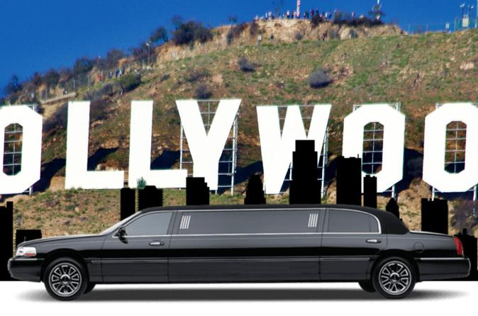 Hollywood Limo Tours