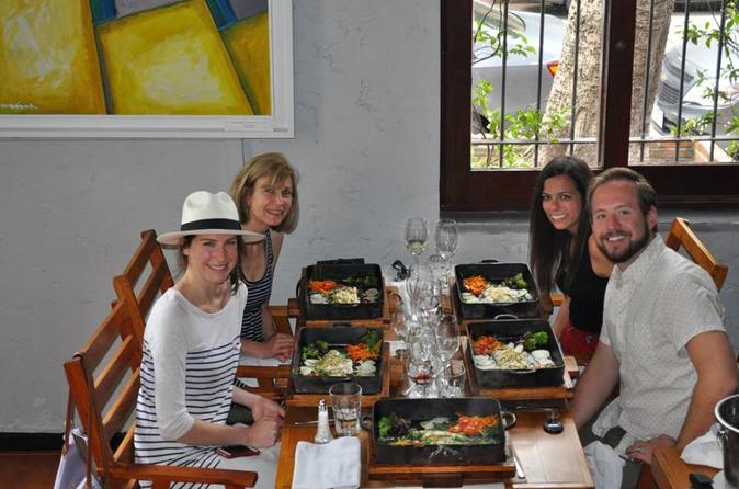 Small Group Tour: Gourmet Wine Experience from Punta del Este with 3-Course Lunch