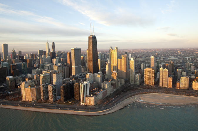 Chicago-city-sights-helicopter-tour-in-chicago-118505