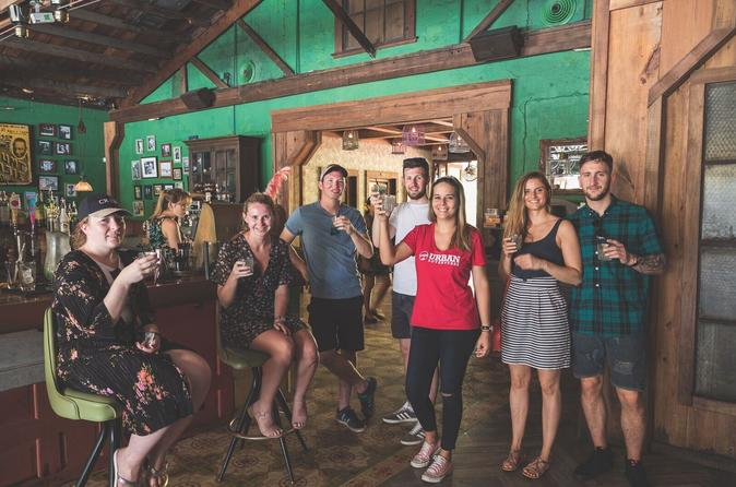 Little Havana Small Group Walking Tour with Tastings & Mojito
