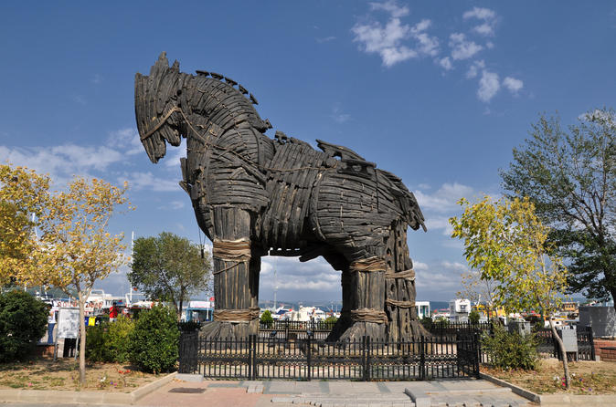Troy-day-trip-from-istanbul-in-istanbul-120868