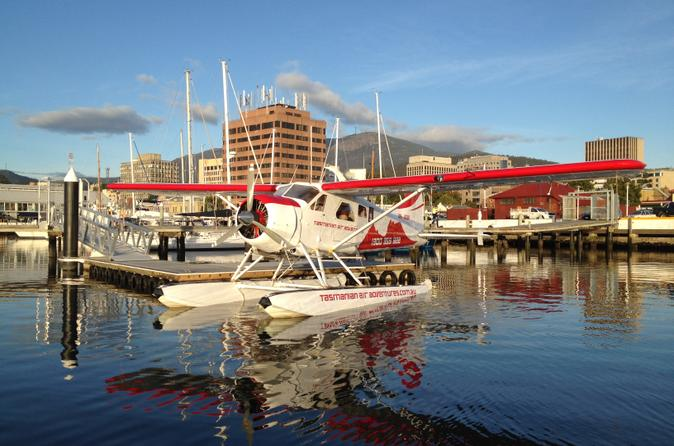 Seaplane-tour-over-hobart-and-river-derwent-in-hobart-121399