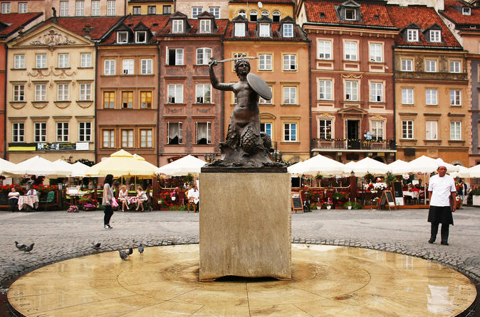 2-night-warsaw-independent-experience-including-city-sightseeing-tour-in-warsaw-154283