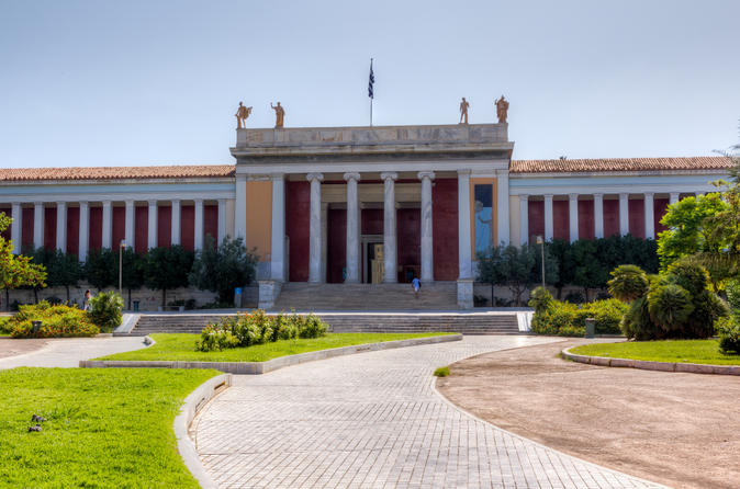 Athens-art-tour-national-archeological-museum-and-byzantine-and-in-athens-137168