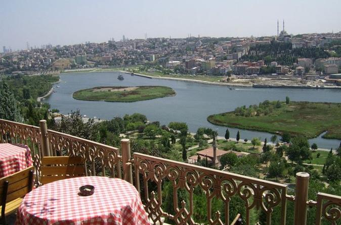 Afternoon-bosphorus-tour-including-cruise-golden-horn-coach-tour-and-in-istanbul-156373