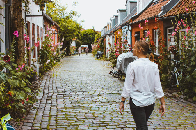 Aarhus Small Group Walking Tour Lonely Planet