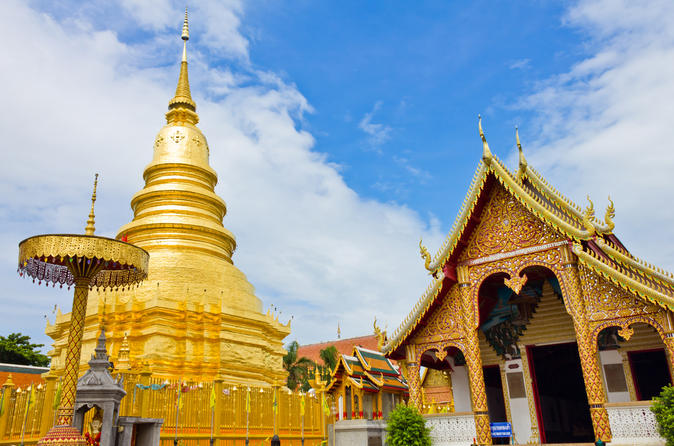 Lamphun Thailand  city photo : Lamphun, Thailand Lonely Planet