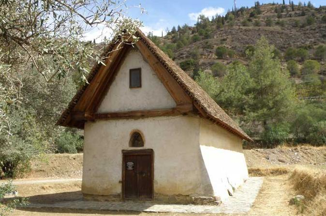 Cyprus-churches-and-villages-tour-from-paphos-in-paphos-146992