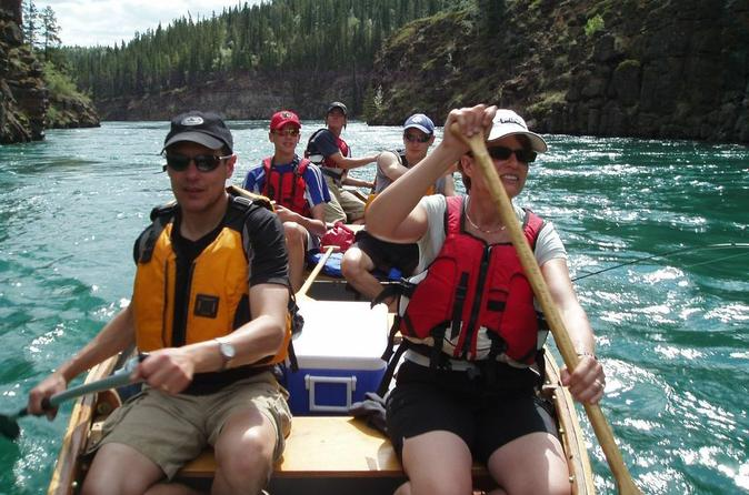 Yukon-river-canoe-day-trip-from-whitehorse-in-whitehorse-147756