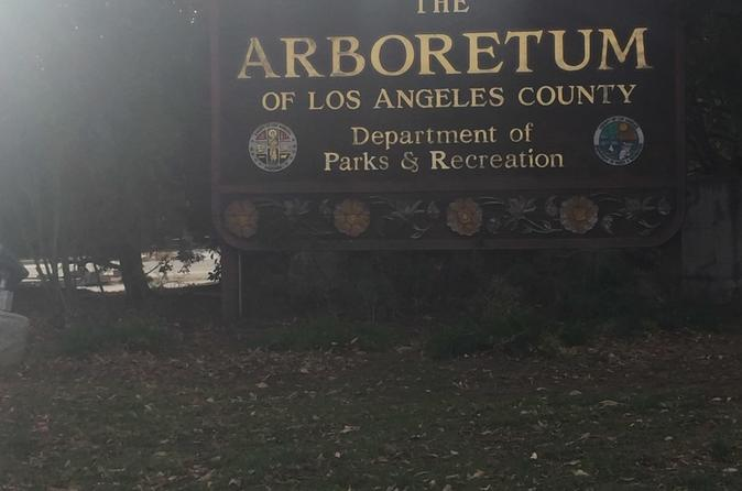 Full-Day Los Angeles City Tour