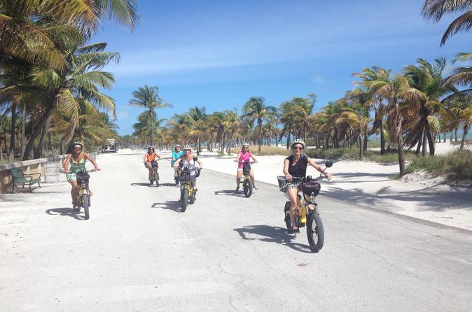 Guided-electric-bike-tour-of-key-biscayne-or-south-beach-in-miami-153307