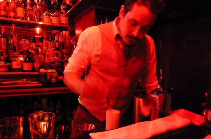 New York City Speakeasy Tour