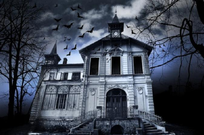 Haunted Ghost & Paranormal Tour in New Orleans