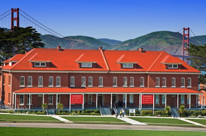 The-walt-disney-family-museum-admission-in-san-francisco-in-san-francisco-159019