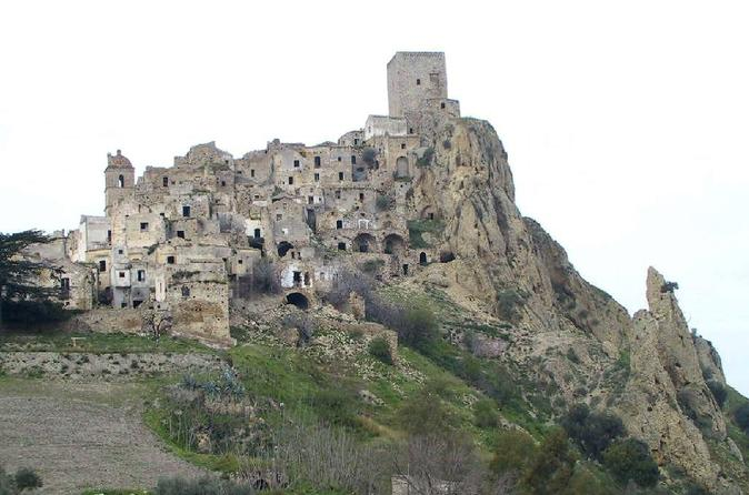 3-Day Sorrento to Matera Tour