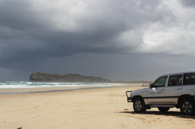 Small-group-fraser-island-4wd-tour-from-hervey-bay-including-indian-in-fraser-island-158641