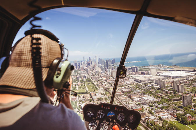 Chicago Pilot Experience