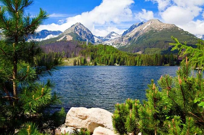 Zakopane and Tatra Mountains Tour 5-8 persons