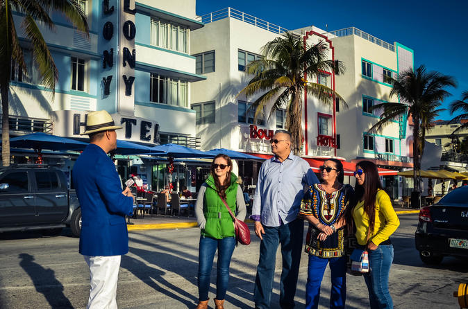 Luxury Miami City Tours at Affordable Prices