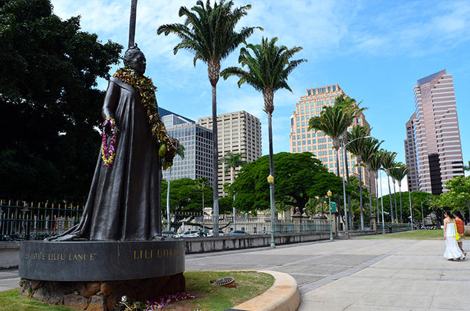 Half-Day Pearl Harbor City Tour from Waikiki