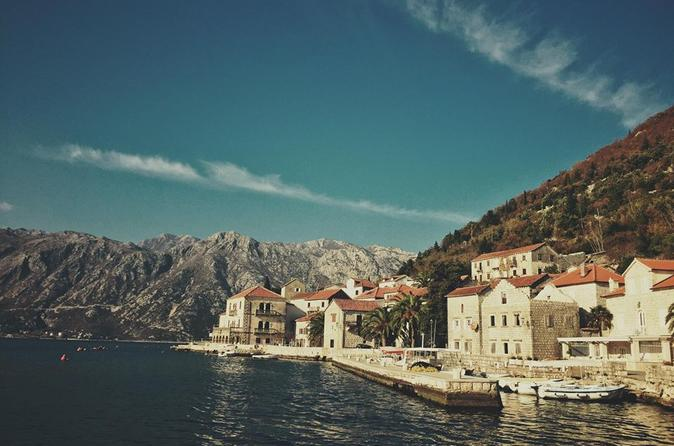Best from our coast (Kotor bay, Budva, Sv Stefan, Tivat, Virpazar)