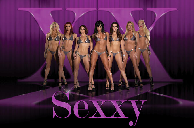 Sexxy Show en el Westgate Resort and Casino