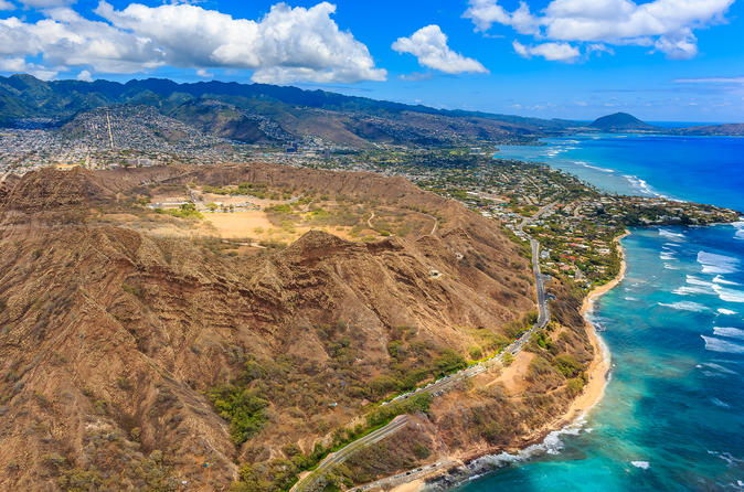 Diamond Head Self Guided Hiking Tour