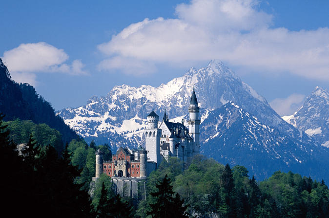 Activities in garmisch partenkirchen germany lonely planet