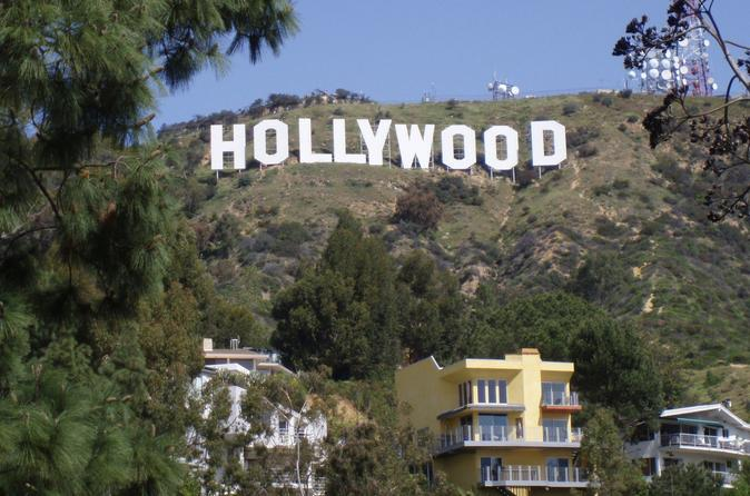 Hollywood Homes of the Rich and Famous Tour