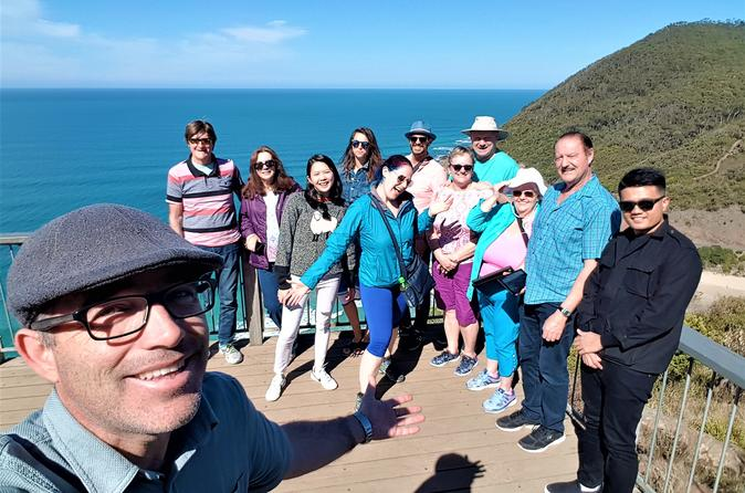 Great Ocean Road small group tour
