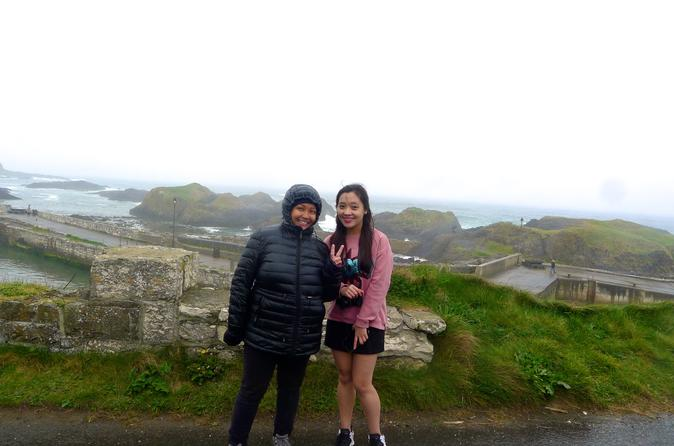 Game of Thrones Film Location Tour from Dublin Including Giants Causeway