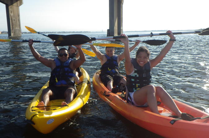 New York City Kayak Experience