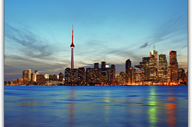 Special Event Summer Sail in Toronto