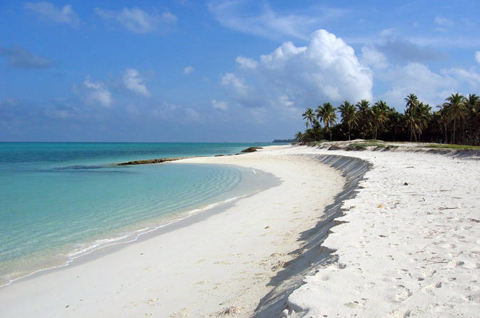 5-Day Andaman and Nicobar Islands Tour from Port Blair