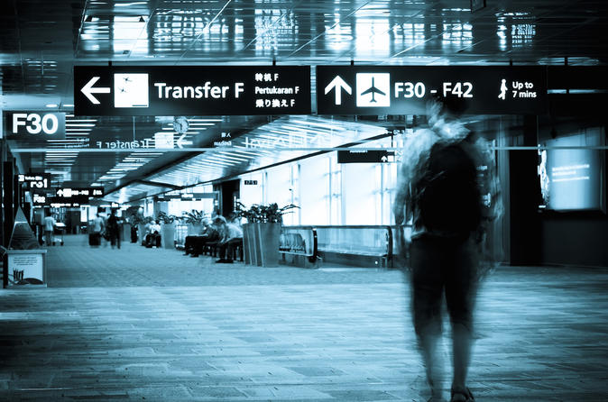 Private One-Way Bucharest OTP Airport Transfer