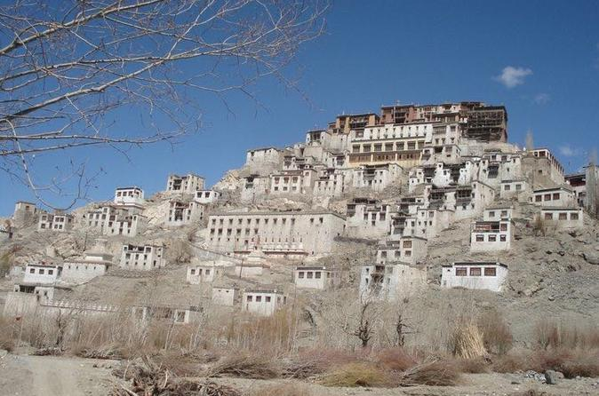Full-day-Tour-Leh-Shey-Palace-Thiksy-Monestery-and-Hemis-Monastery