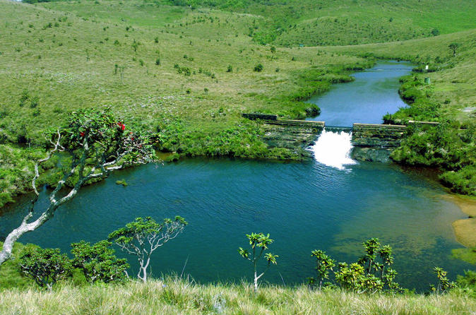 5-Day Sri Lanka Central Highlands Tour