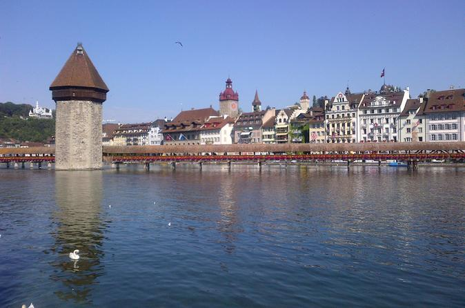 Switzerland  Private Custom Tours  Book Sightseeing Activities And Things