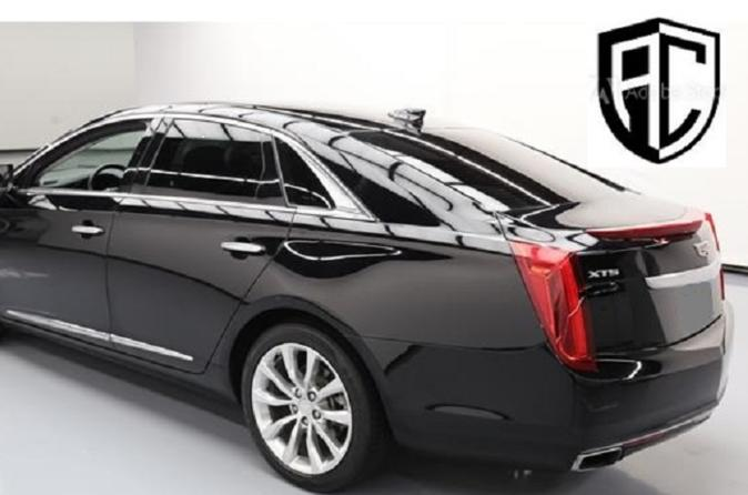 Private Arrival Transfer: Providence Airport (PVD) to Newport Hotels