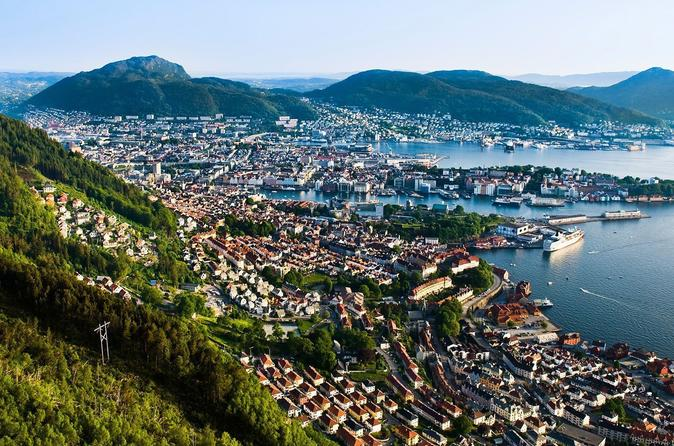 destination norway visit cities travel tips bergen