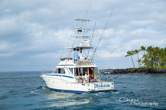 Kayak fishing hawai i lonely planet for Kona sport fishing