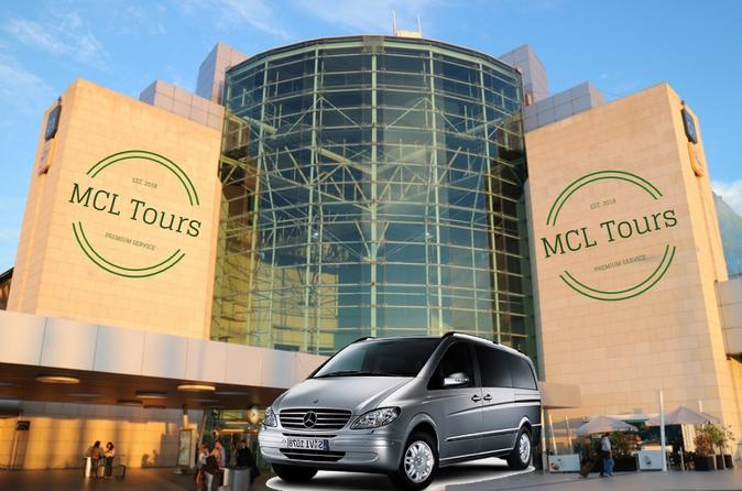 Airport Transfers in Lisbon
