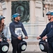Private Tour: Segway-Tour durch Wien