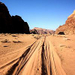 Private Full Day Tour to Wadi Rum