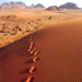 Private Overnight Tour to Wadi Rum