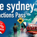 Sydney Sightseeing Pass: See Sydney Card and Attraction Pass
