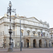 Theater- en museumtour La Scala in Milaan