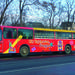 City Sightseeing Prague Hop-On Hop-Off Tour with Optional Vltava River Cruise and Walking Tours